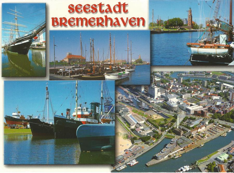 2198-Bremerhaven schöning brha167