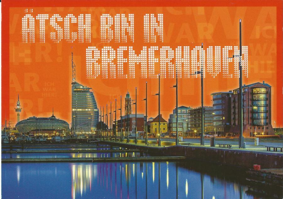 2199-Bremerhaven schöning brha184