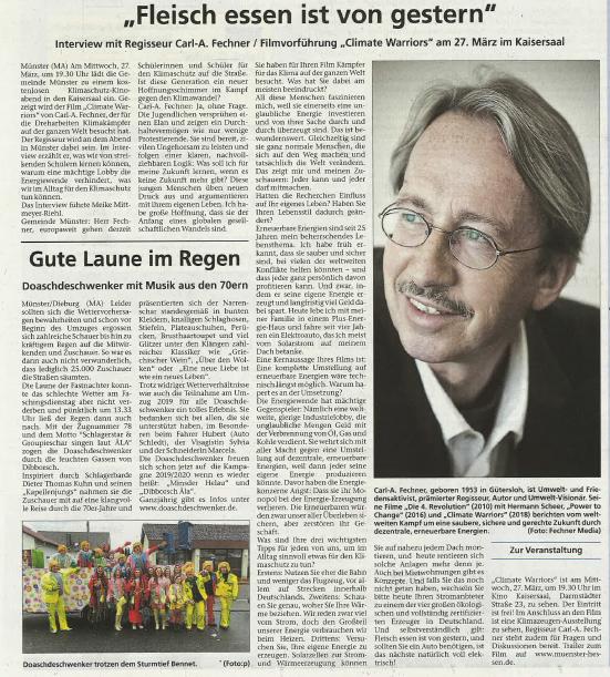 Fechner Interview 21.03.19