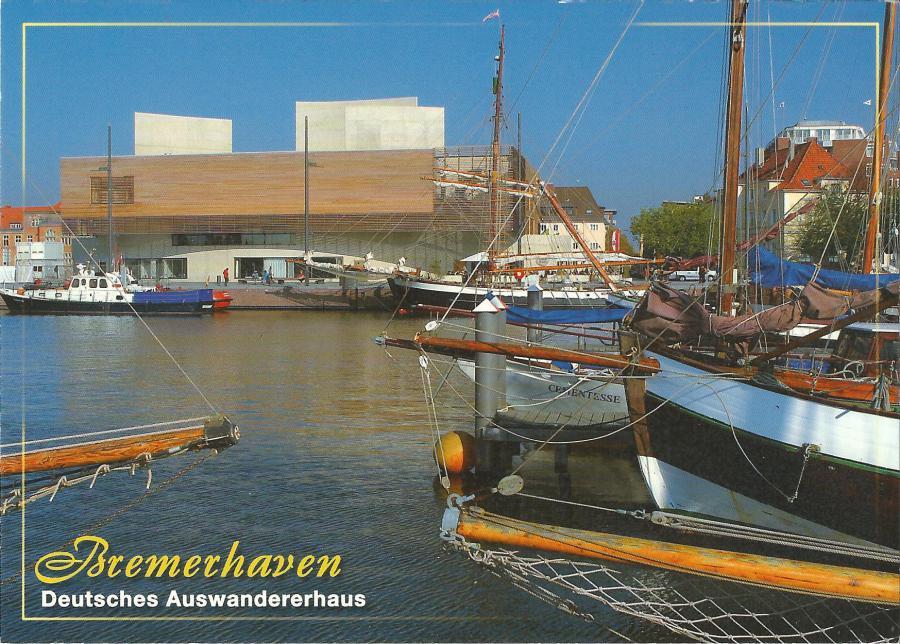 2203-Bremerhaven schöning brha164