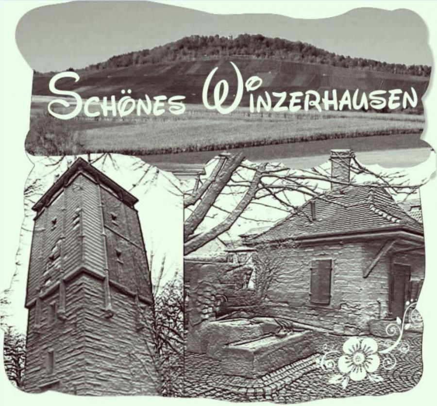Schönes Winzerhausen
