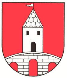 Wappen Wahrenbrück