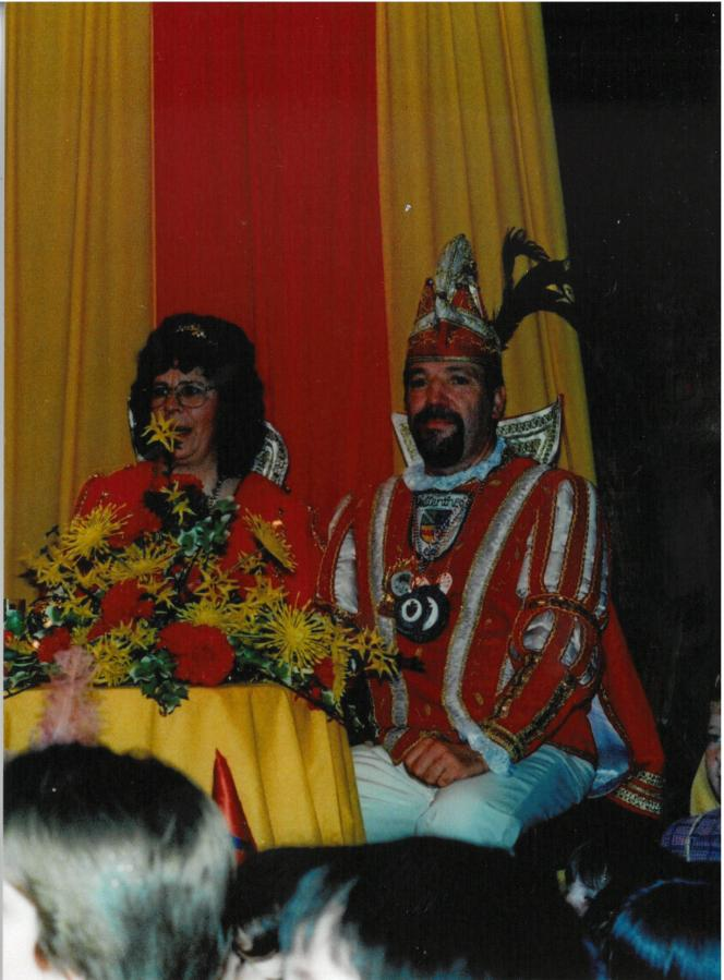 Manfred u Erika 1990