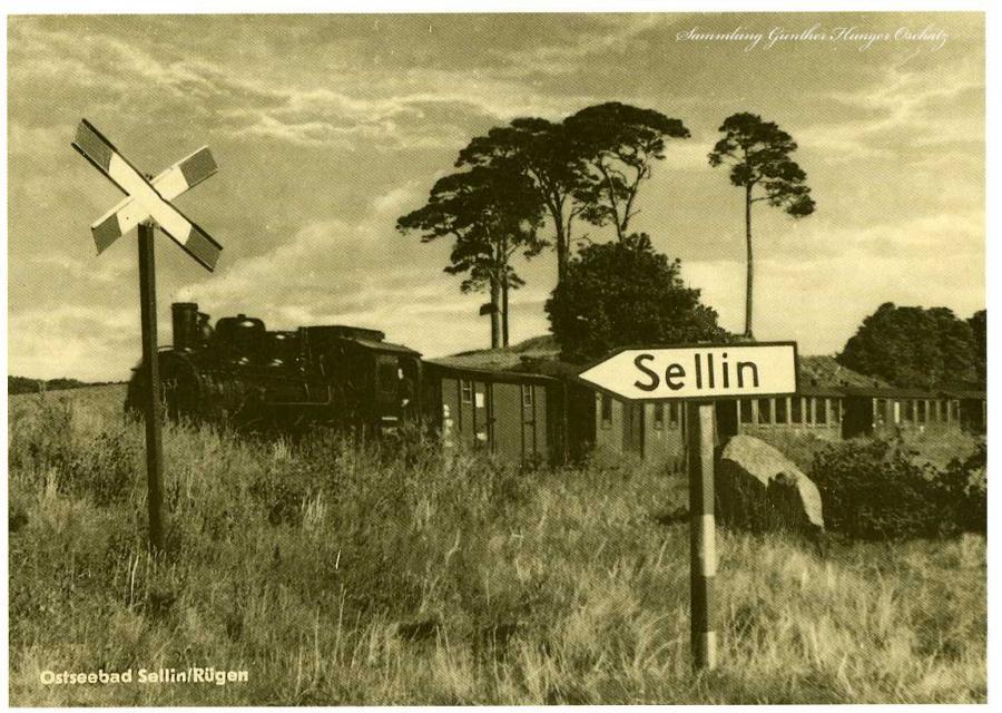 Ostseebad Sellin
