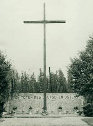Ostkreuz 1963