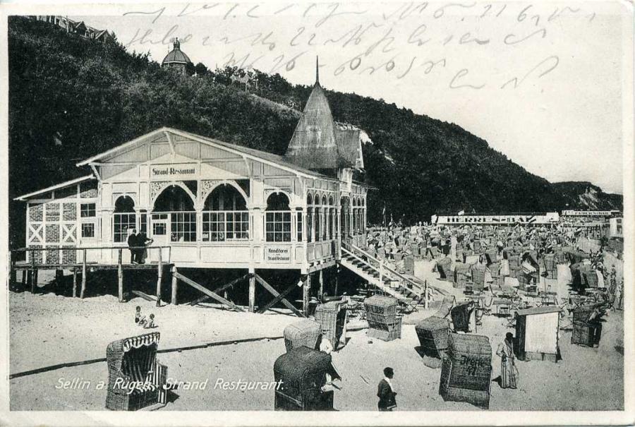 22 Sellin 1930