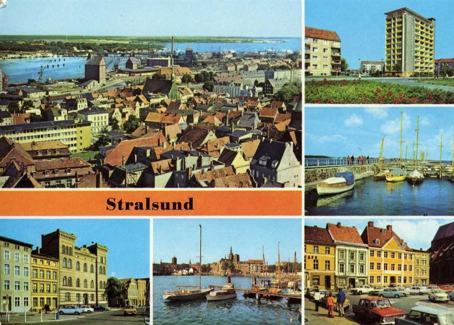 Stralsund 1979