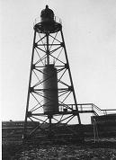 Flagbalgersiel 1955