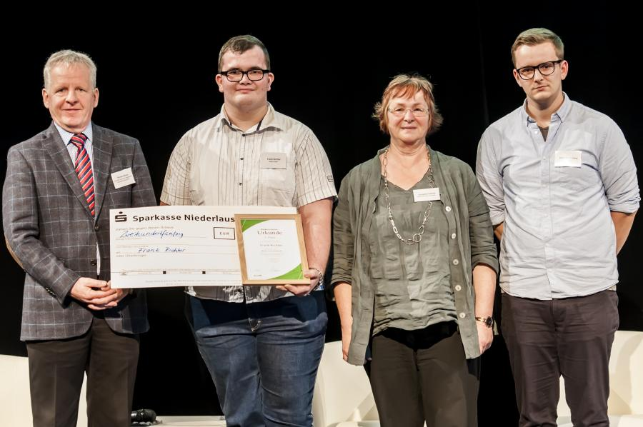 Baekelandpreis 2017