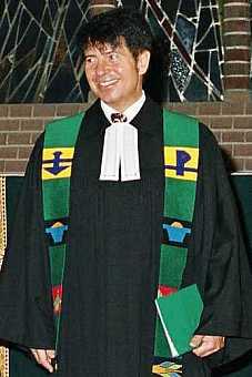 Pfarrer Peter Sedler
