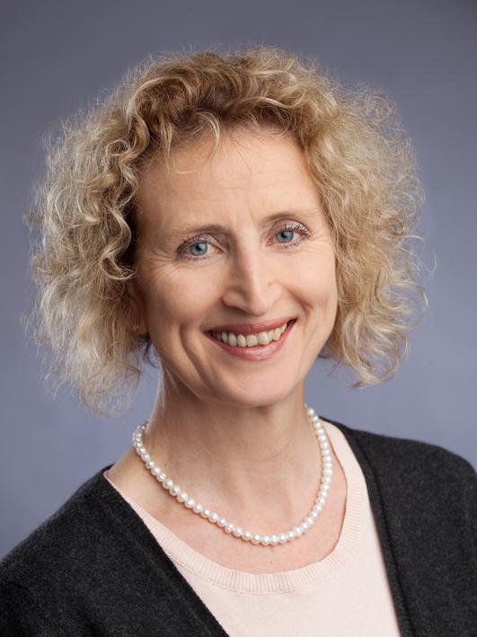 Agnes Langenhoff