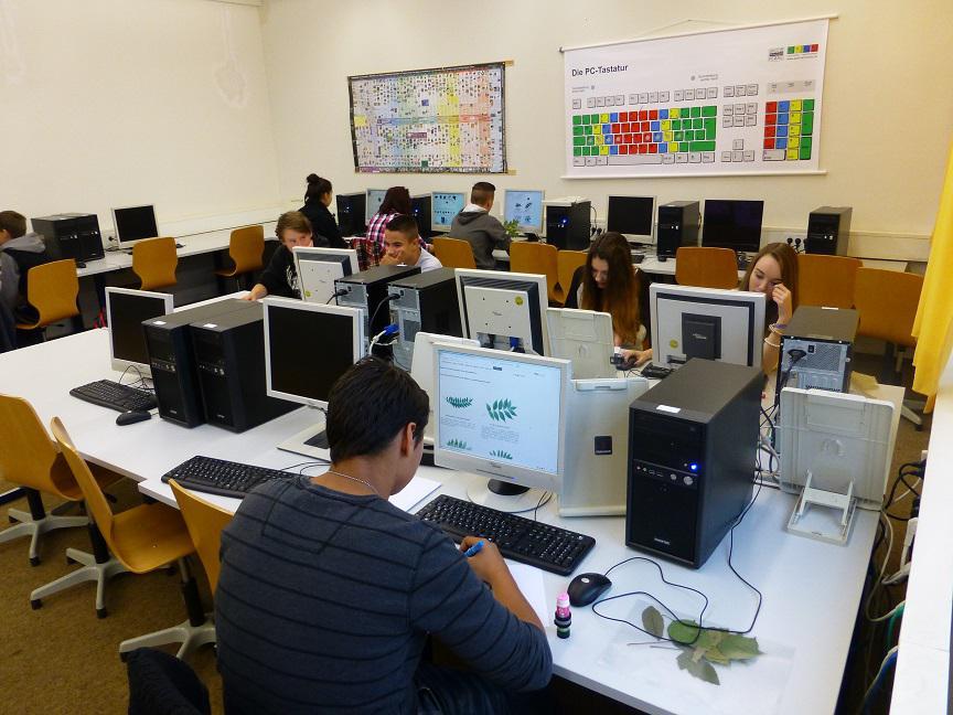 Computersaal