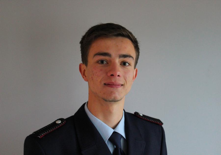 Lukas Sommerfeldt