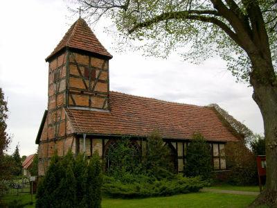 Dorfkirche Witzke