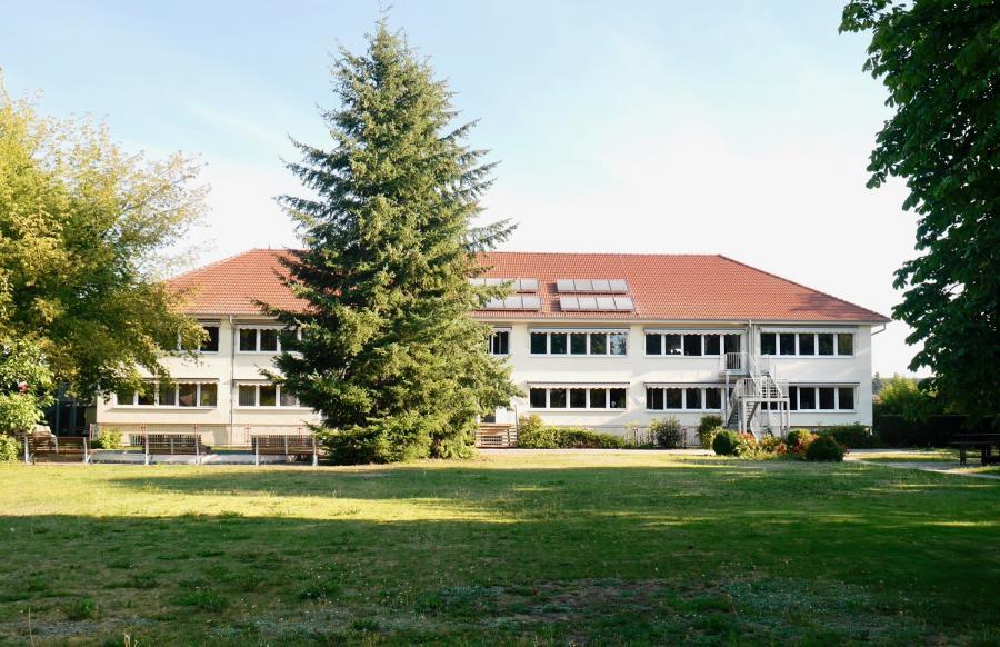 TPBS/ Fachschule Sozialwesen