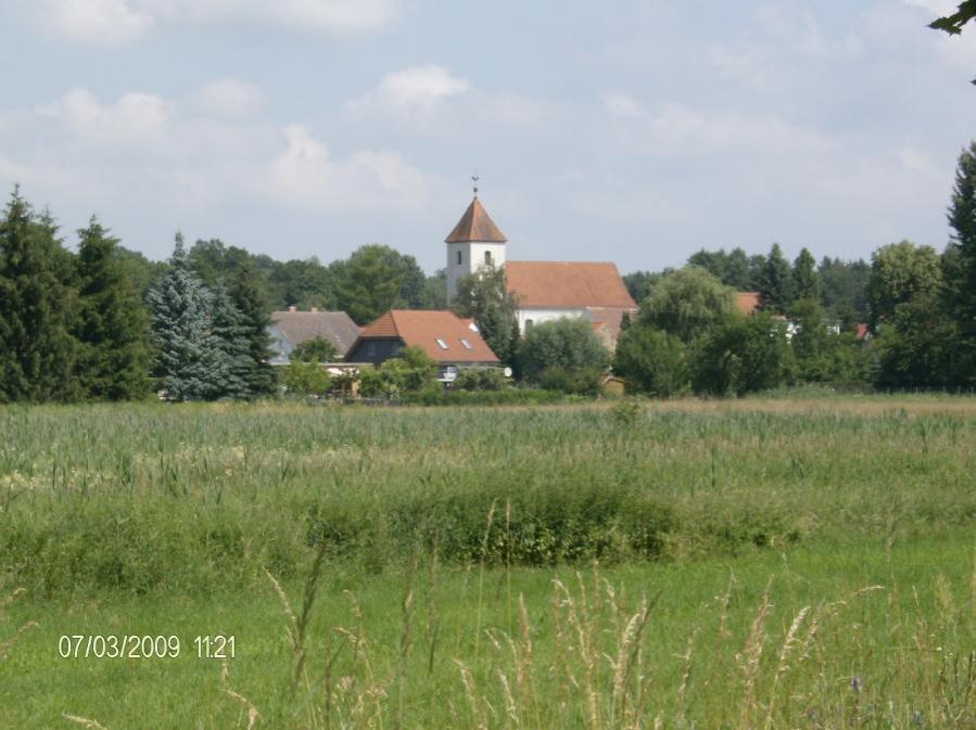 Kirche Hoppegarten