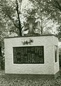 Denkmal 1965