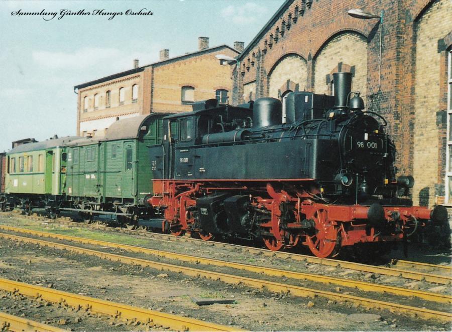 Baureihe 98