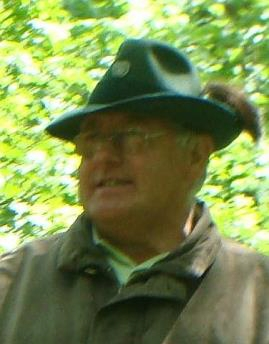 Wolfgang Grönwald