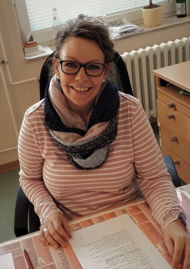 Janine Etterich