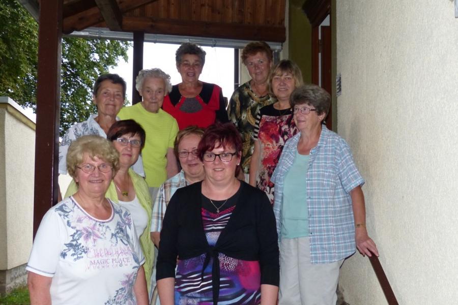 Frauenkreis Niederwürschnitz