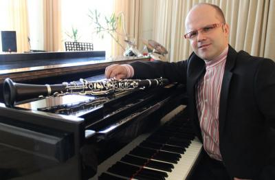 Jerzy Bojanowski (Foto: Gerald von Foris, S.)