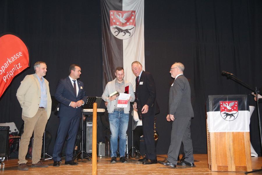 Bürgerpreis 2019