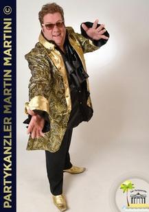 Martin Martini