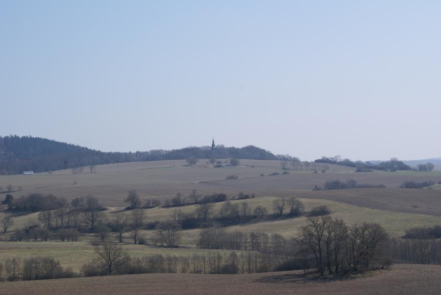 Blick auf den Irmelsberg II