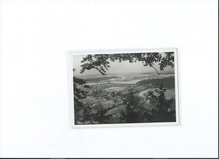 Blick vom Reuriether Felsen