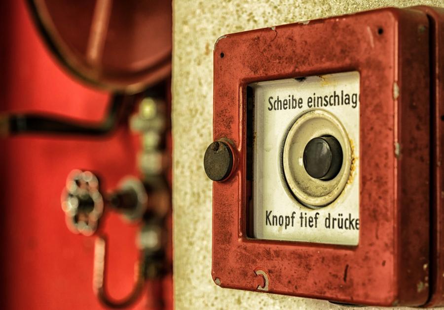 Vorbeugender Brandschutz Feuerwehr Wesel