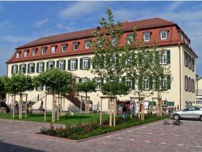 Bickenbacher Rathaus (Ehemaliges Jagdschloss)