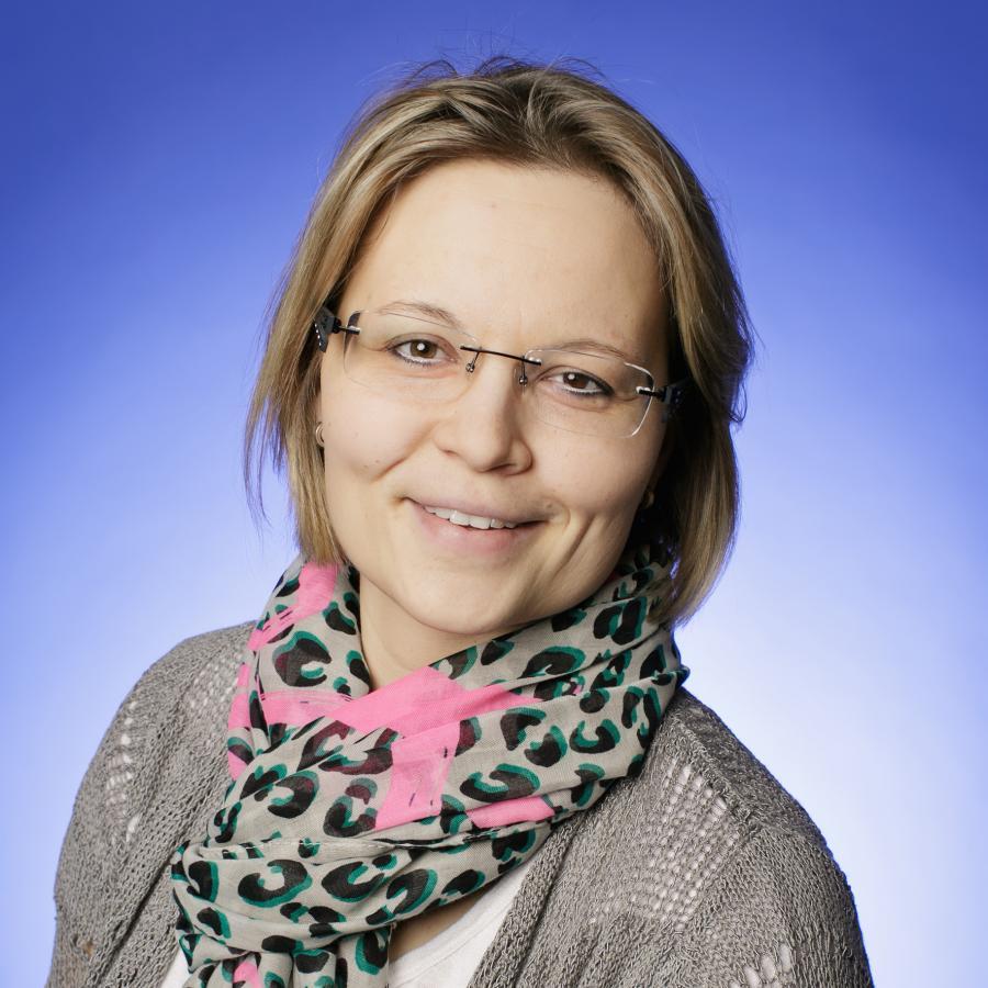 Daniela Holtemöller