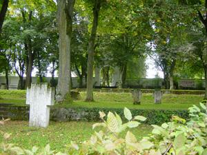 Kriegerdenkmal 2007