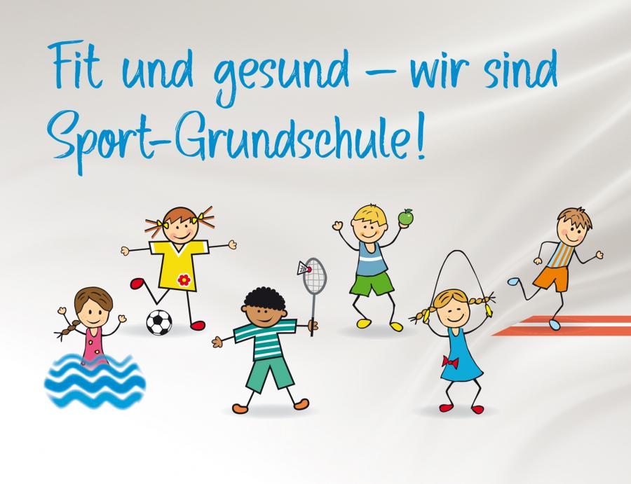 Prädikat Sport-Grundschule