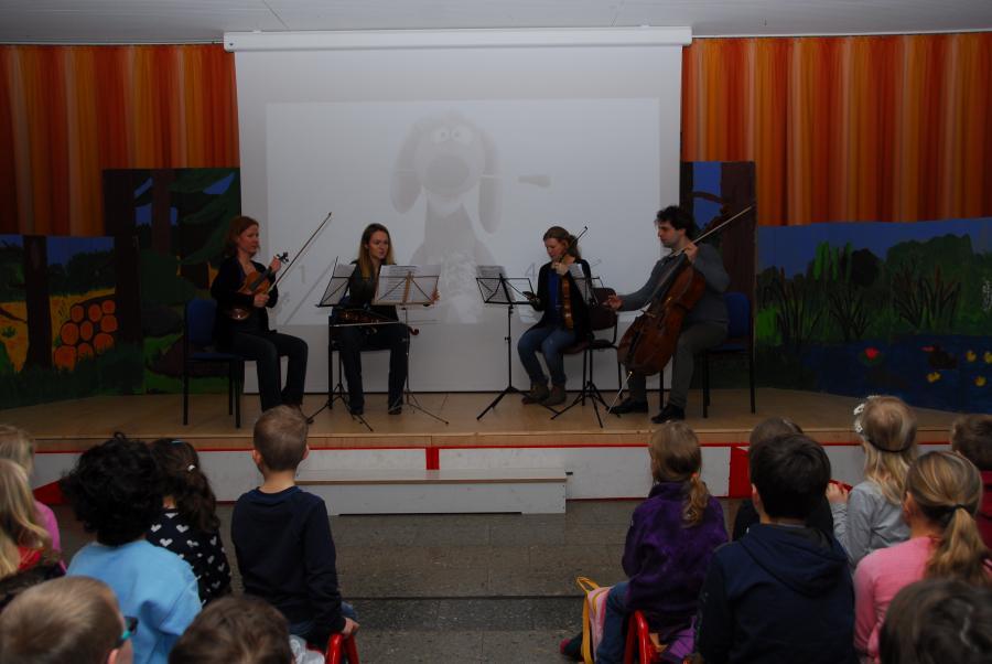 WDR Streichquartett