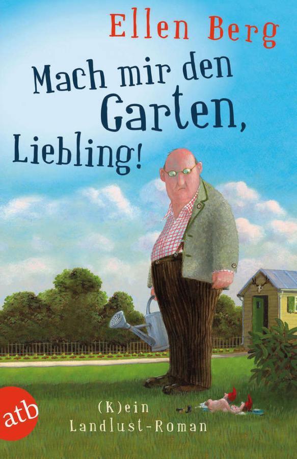 Mach mir den Garten, Liebling