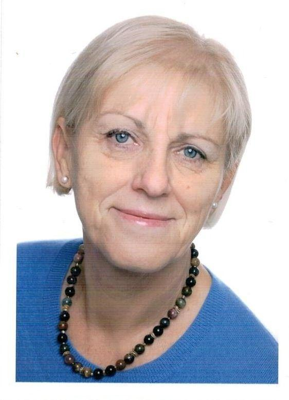 Barbara Ebel