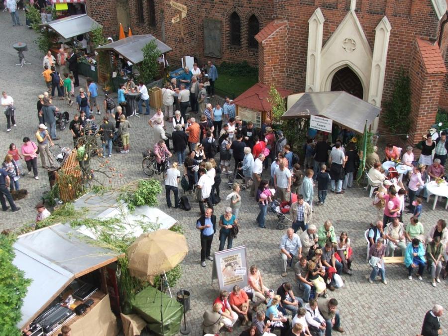 MLP Ackerbürgerfest