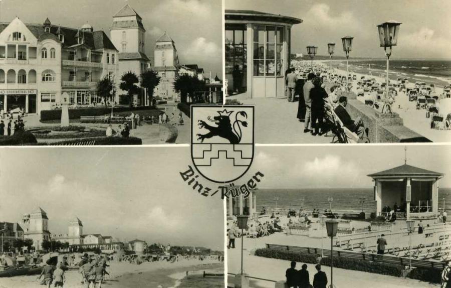 28 Binz 1957