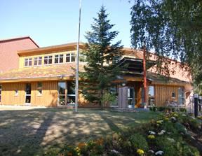 Grundschule Scholl