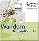 Wandern um Bernau-Börnicke