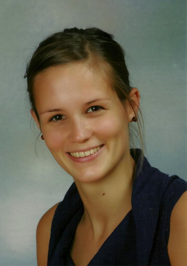 Patricia Ludwig