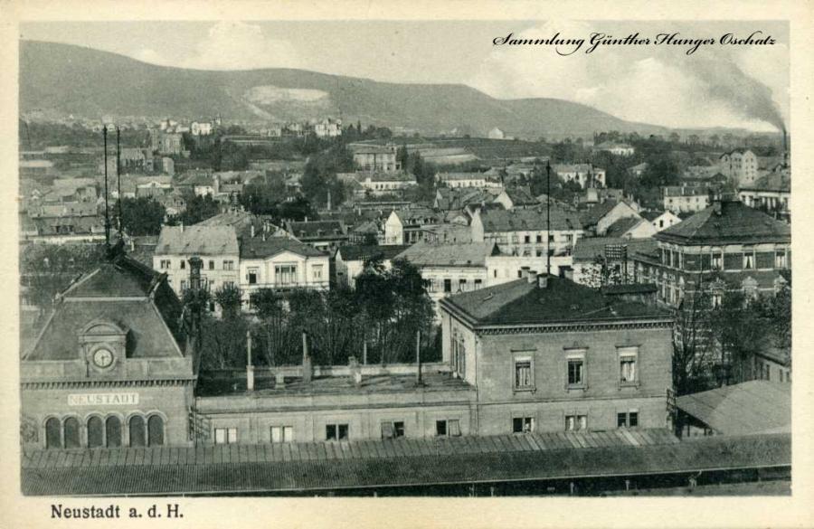 Neustadt a. d. H.