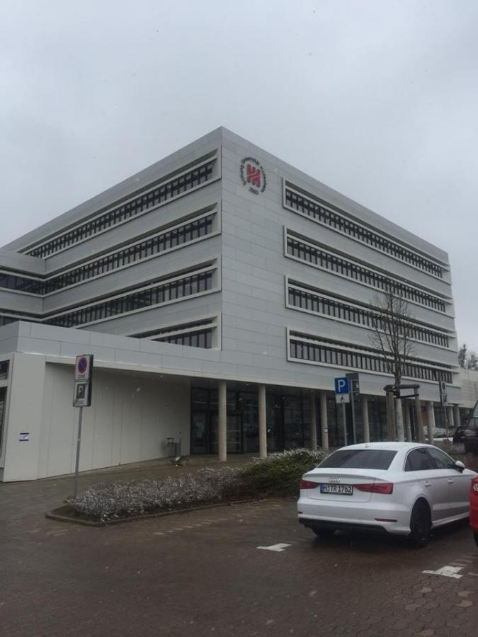 Stiftung Universität Hildesheim