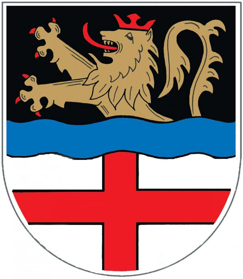 Wappen Laudert
