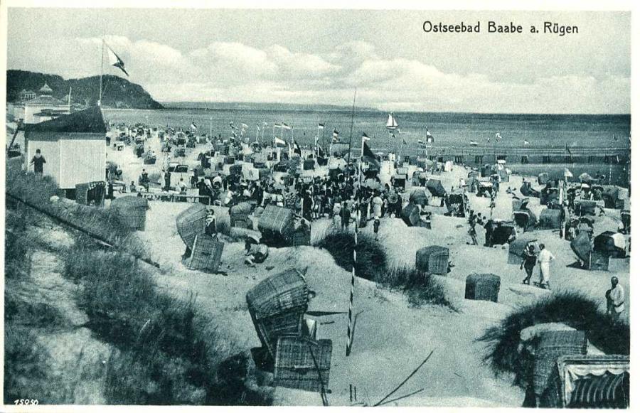 2 Baabe 1928