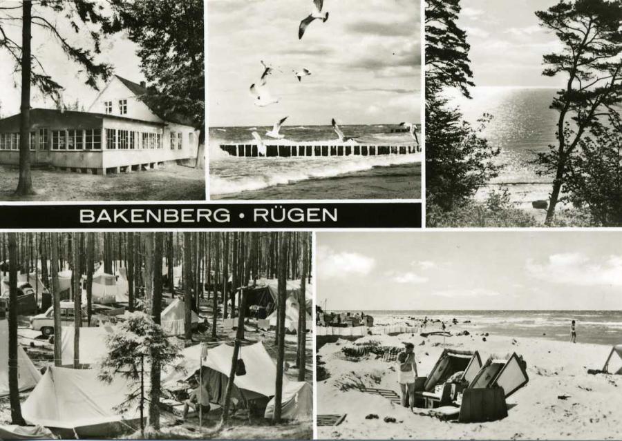 3 Bakenberg-Rügen
