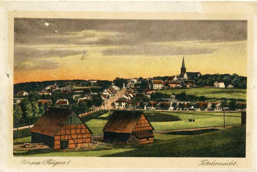 2 Bergen 1923