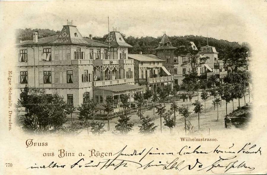 2 Binz 1899